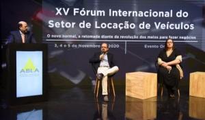 Abla inicia Fórum Internacional de Locadoras nesta terça (19); inscreva-se