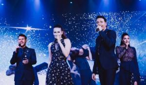 Scenic fecha parceria com empresa de entretenimento em cruzeiros