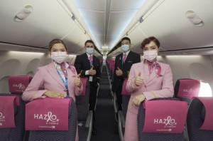 Copa Airlines anuncia apoio a campanha de Outubro Rosa